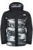 The North Face Boys Brayden Ins Jacket Tnf Black Staticprt
